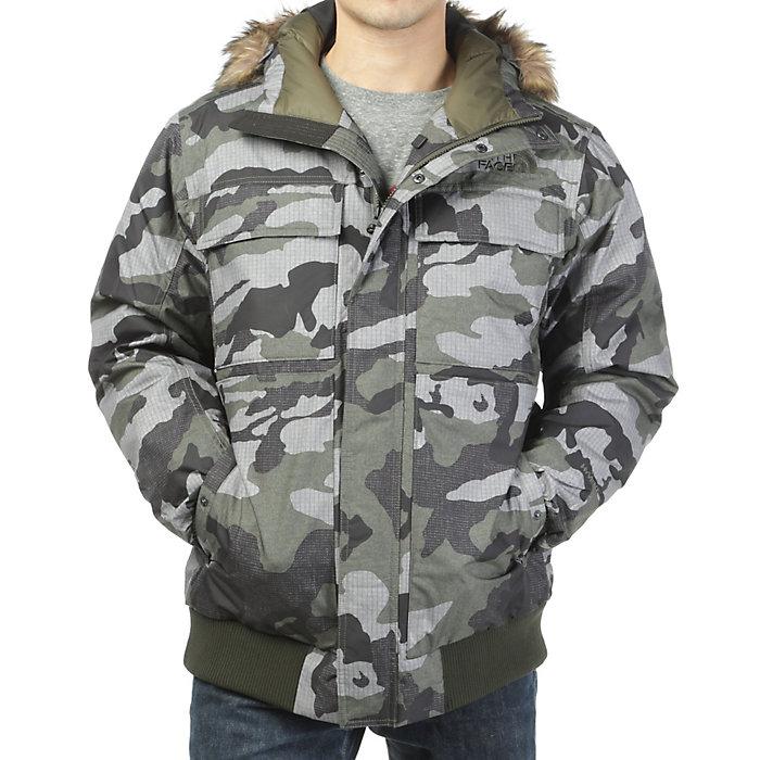 f3ca8b14087b The North Face Men s Gotham II Jacket - Moosejaw
