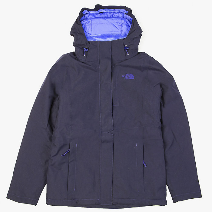 5c52e08e2ff9 The North Face Women s Inlux Insulated Jacket - Mountain Steals