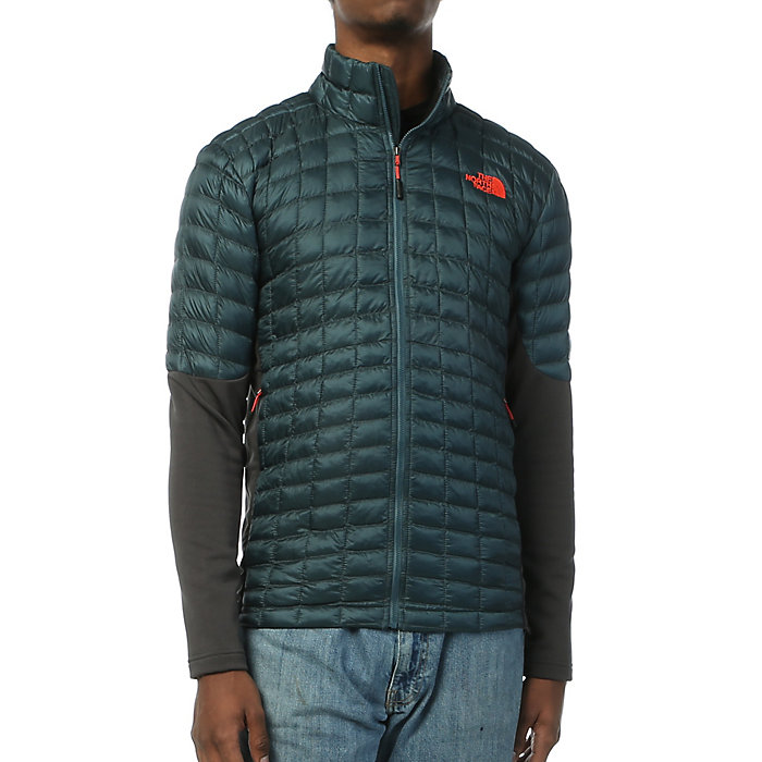 73c27ee4b The North Face Men's Momentum ThermoBall Hybrid Jacket - Moosejaw
