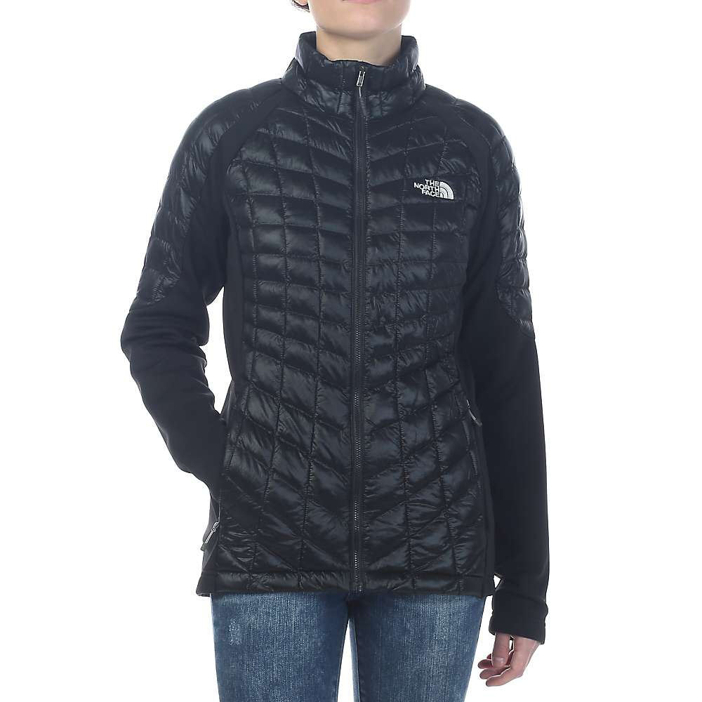 073fc19fa The North Face Women's Momentum ThermoBall Hybrid Jacket - Moosejaw