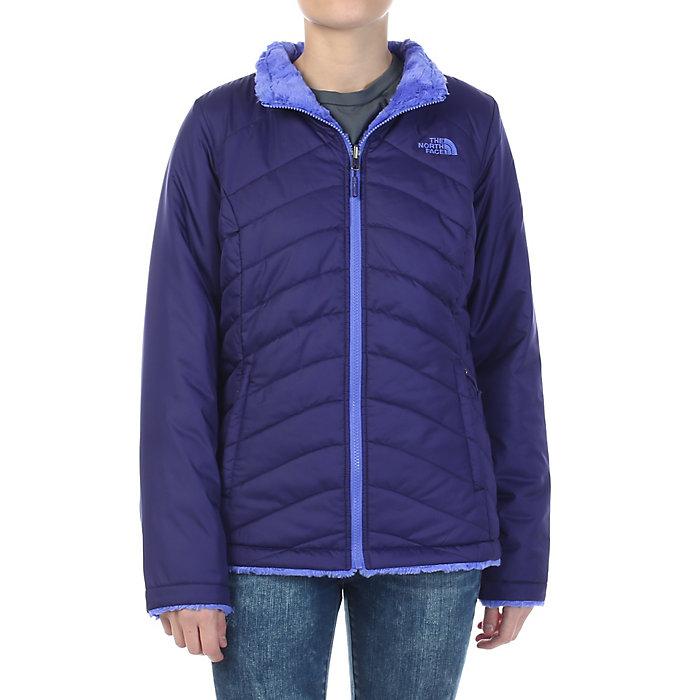 39c7fb391 The North Face Women's Mossbud Swirl Reversible Jacket - Moosejaw