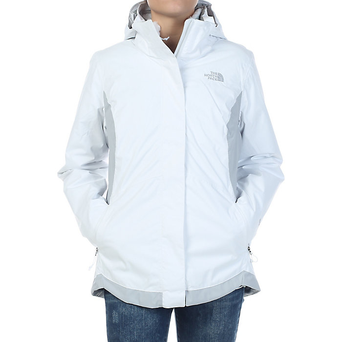 The North Face Women s Mossbud Swirl Triclimate Jacket - Moosejaw fbc429ccd904