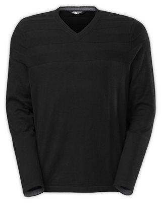 The North Face Men's Mt. Tam V-Neck Sweater