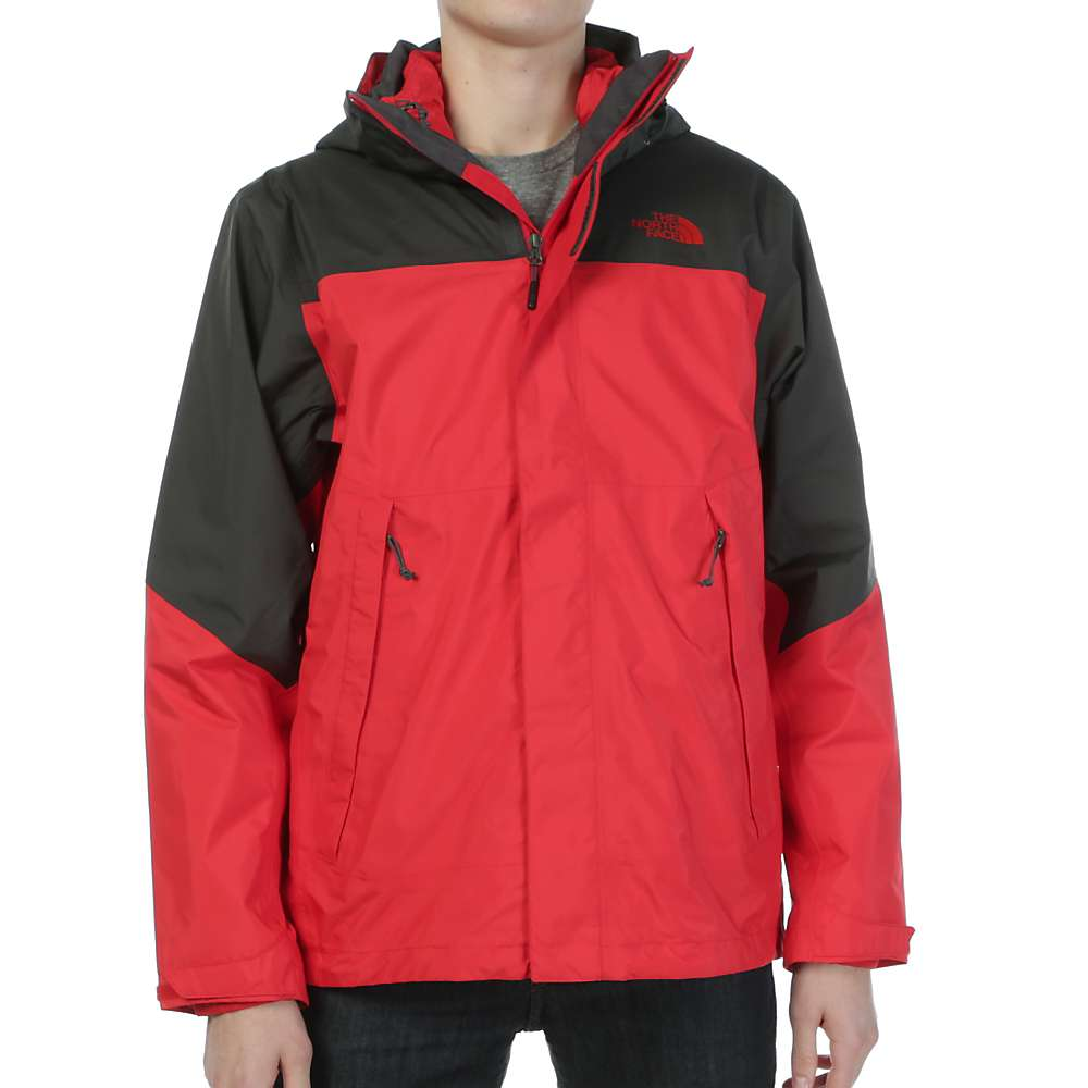 83197288976f The North Face Men s Mountain Light Triclimate Jacket - Moosejaw