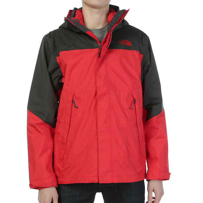 b5dd07880 The North Face Men's Mountain Light Triclimate Jacket - Moosejaw