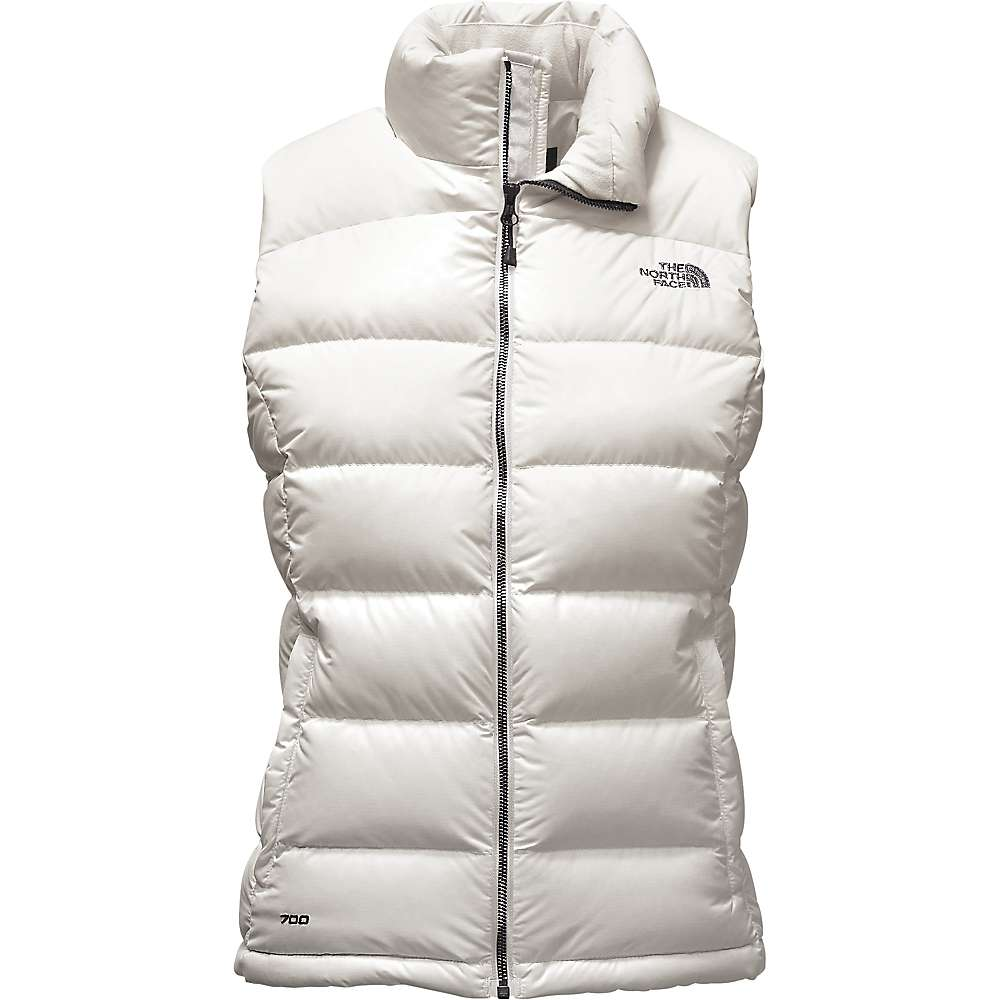 The North Face Women s Nuptse 2 Vest - Moosejaw e9d58a5550
