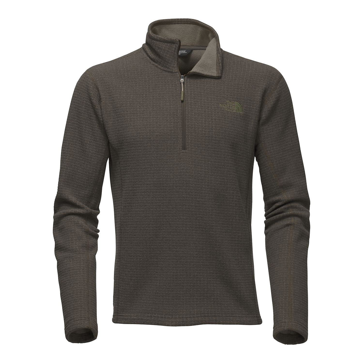 bd212677f The North Face Men's SDS 1/2 Zip