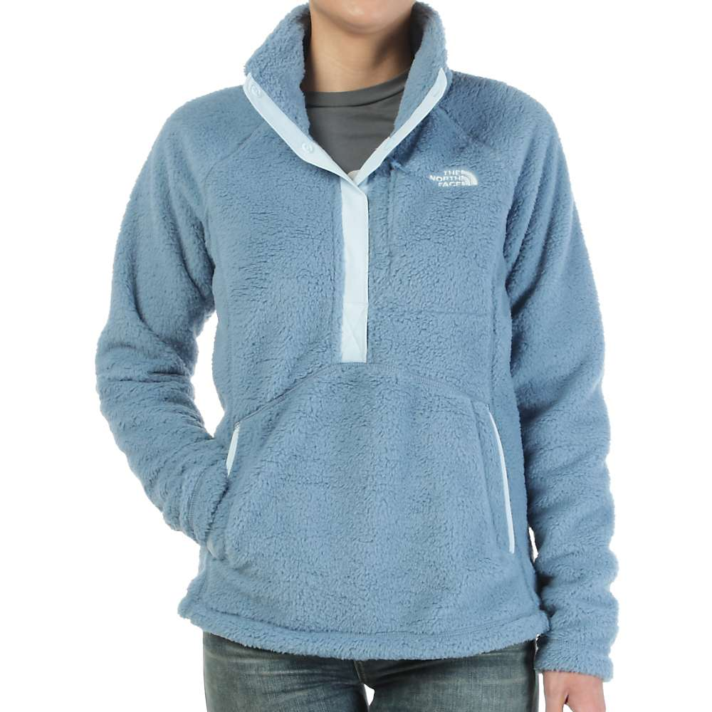The North Face Women's Sheepeater Pullover - at Moosejaw.com