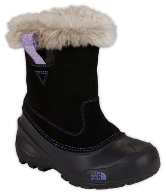 The North Face Youth Shellista Pull-On II Boot