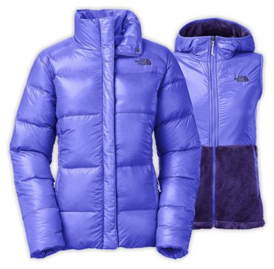 The North Face Women's Sumbu Down Triclimate Jacket
