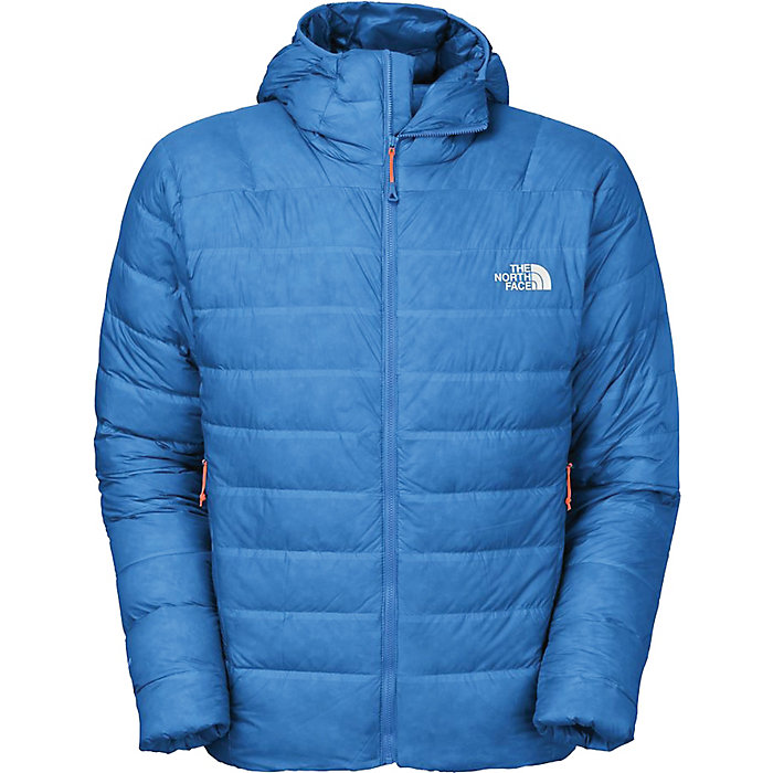 a736ac33925b The North Face Men s Super Diez Hooded Jacket - Moosejaw