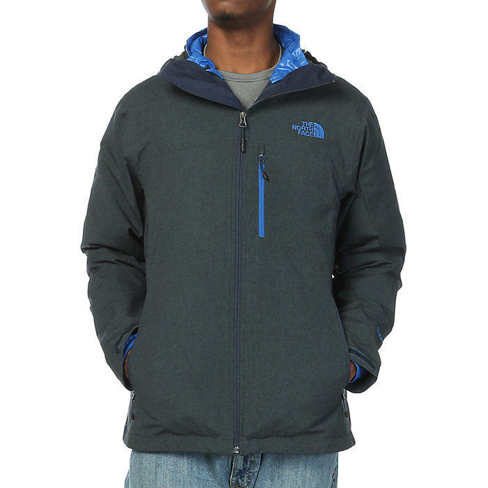 a835927cdf0c The North Face Men s ThermoBall Triclimate Jacket - Moosejaw
