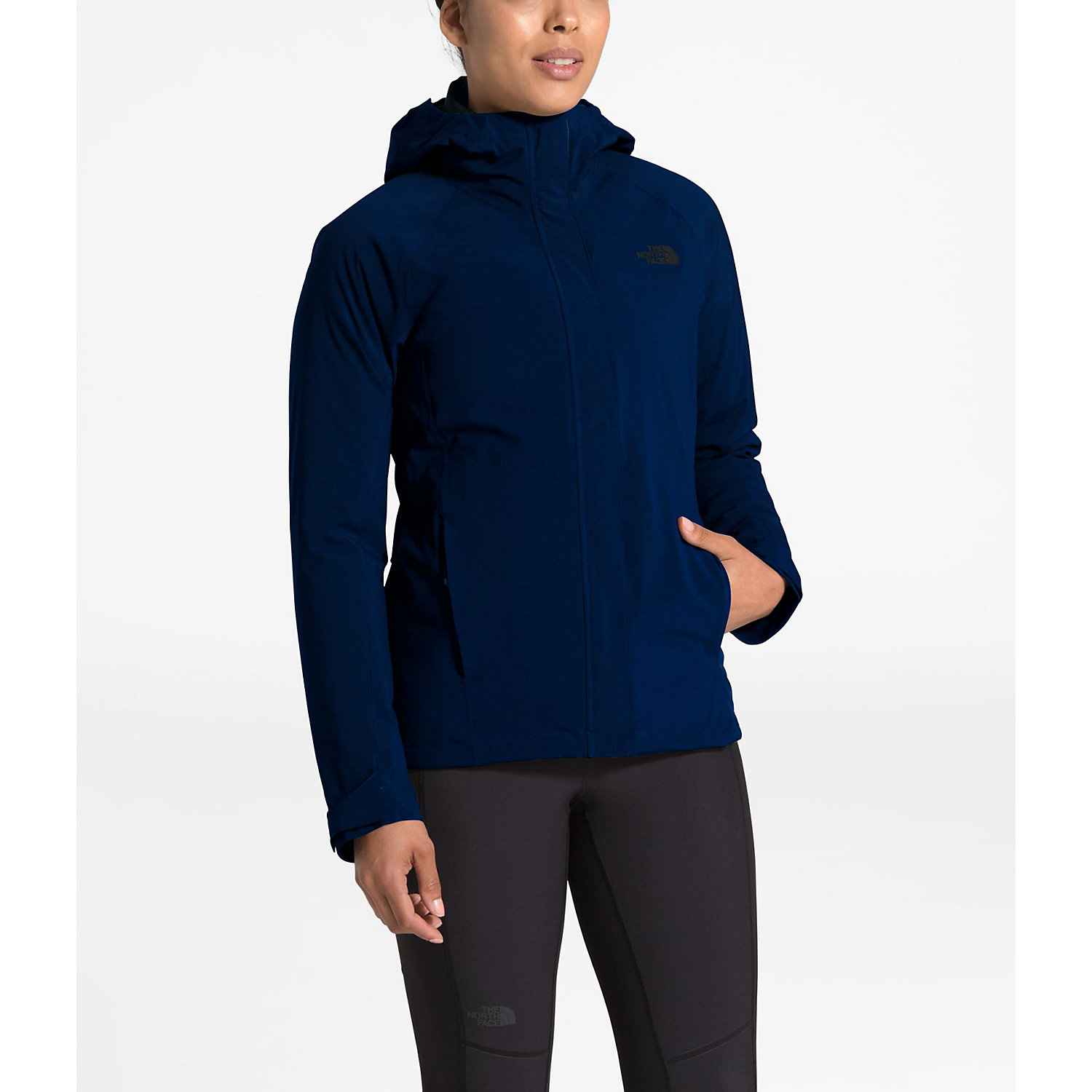 04d66cc8f The North Face Women's ThermoBall Triclimate Jacket