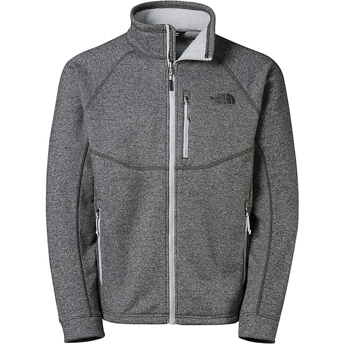 404535cefb20 The North Face Men s Timber Full Zip - Moosejaw