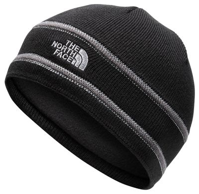 The North Face Youth TNF Logo Beanie