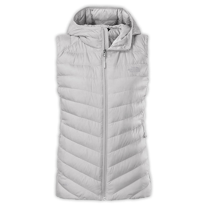 fa8f75cfe2db The North Face Women s Tonnerro Hooded Vest - Moosejaw