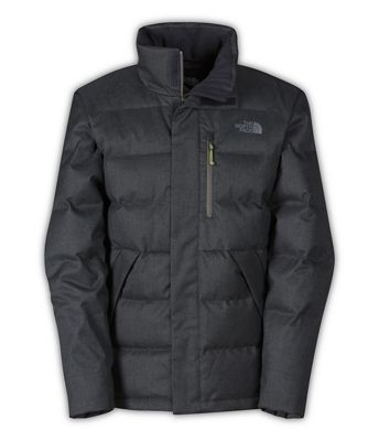 The North Face Men's Tweed Sumter Jacket