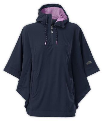The North Face Women's Vida Poncho