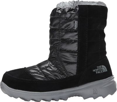 The North Face Youth Winter Camp WP Boot