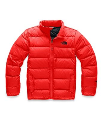 The North Face Boys' Andes Jacket