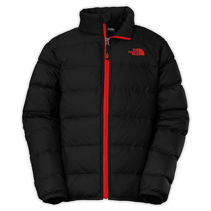 00e0a3be29f0 The North Face Boys  Andes Jacket - Moosejaw
