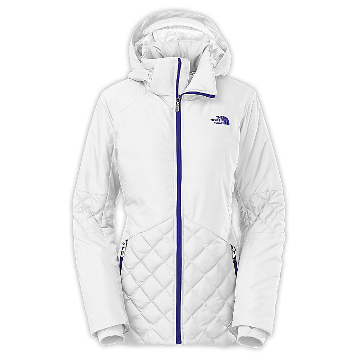 2a3bfa292 The North Face Women's Caspian Jacket - Moosejaw