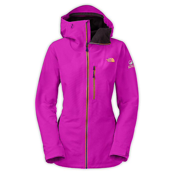 bd06566a0 The North Face Women's FuseForm Brigandine 3L Jacket - Moosejaw