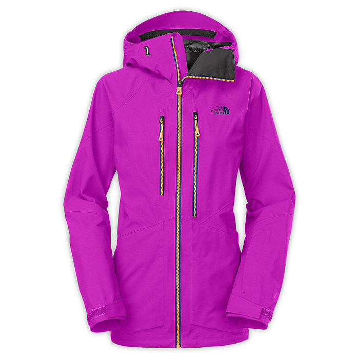 1a3802fb8dee8 The North Face Women's Free Thinker Jacket - Moosejaw