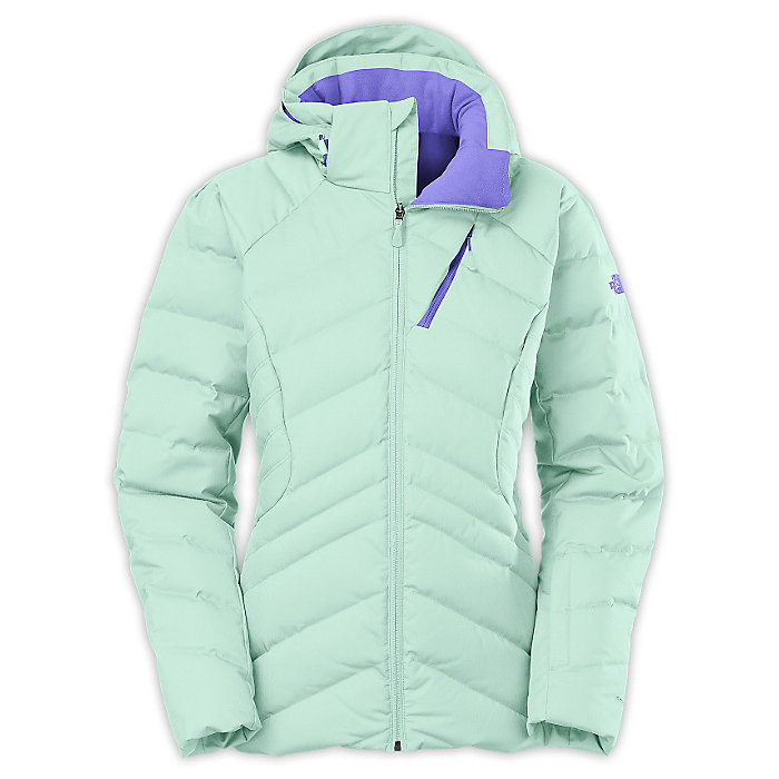 132bef647f The North Face Women s Heavenly Jacket - Moosejaw