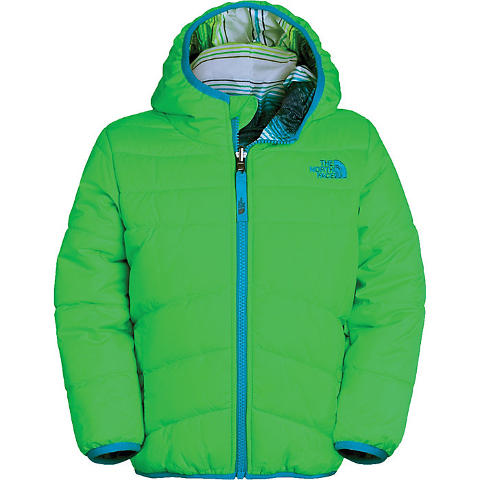 53c9f97bc The North Face Toddler Boys' Reversible Perrito Jacket - Moosejaw