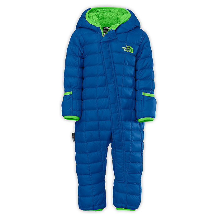 8cda864983cc The North Face Infant ThermoBall Bunting - Moosejaw