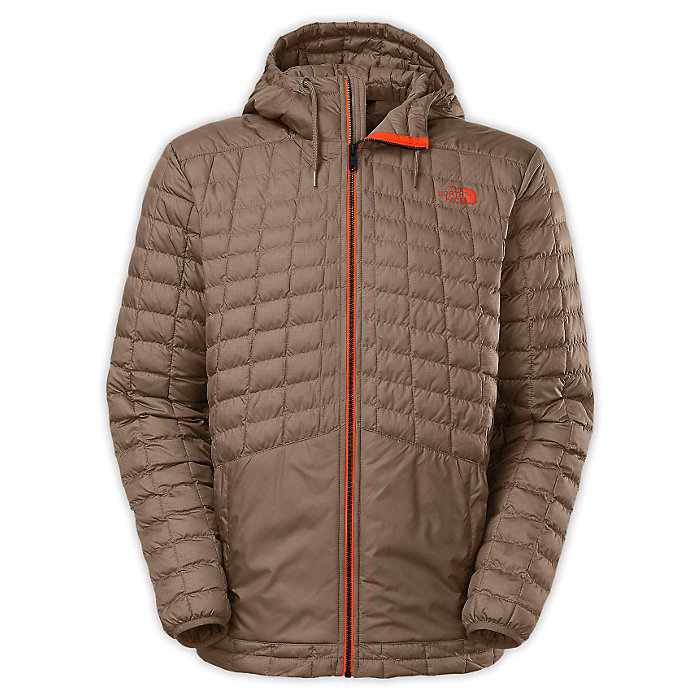 76c3eec47 The North Face Men's ThermoBall Snow Hoodie - Moosejaw