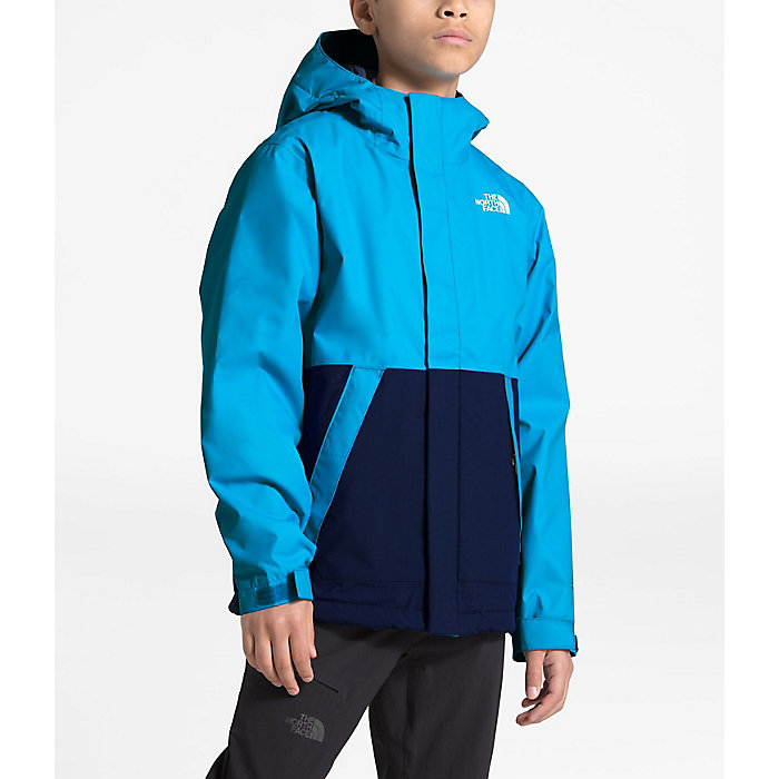 20e046a10 The North Face Boys' Vortex Triclimate Jacket - Moosejaw