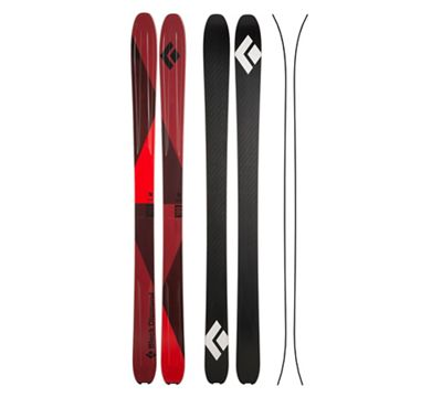 Black Diamond Boundary 100 Skis
