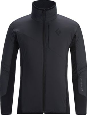 Black Diamond Men's Deployment Hybrid Jacket