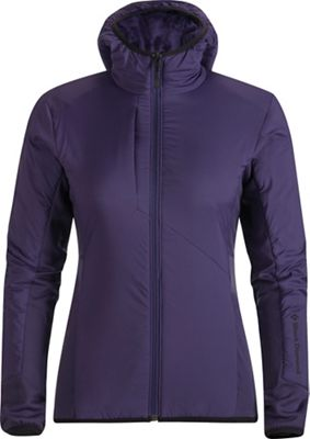 Black Diamond Women's Deployment Hybrid Hoody