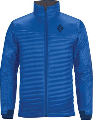 Black Diamond Men's Hot Forge Hybrid Jacket