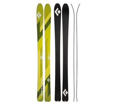 Black Diamond Link 90 Skis