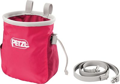 Petzl Saka Chalk Bag
