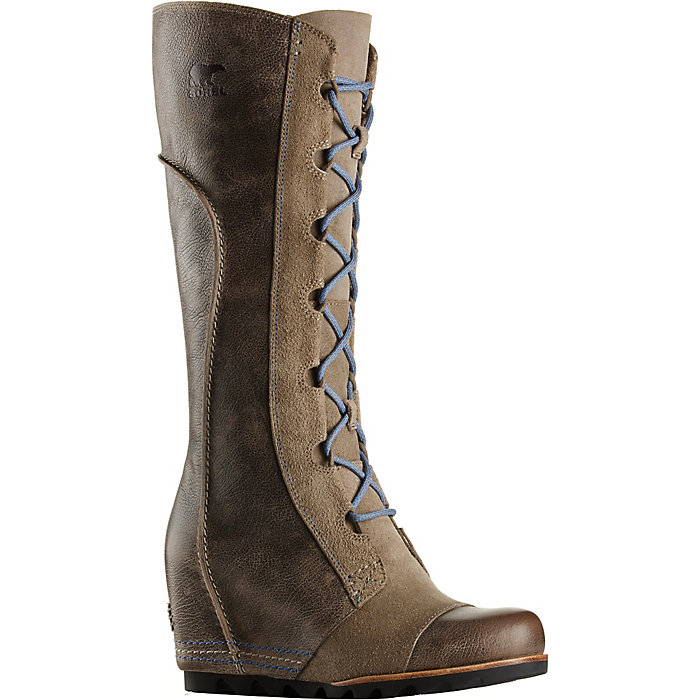 672b994d580 Sorel Women s Cate The Great Wedge Boot - Moosejaw