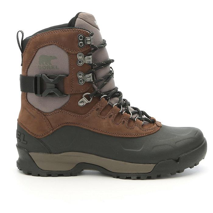 0f2f3f8e2e3 Sorel Men's Paxson Tall Waterproof Boot - Moosejaw