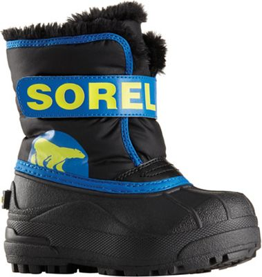 Sorel Kids' Snow Commander Boot