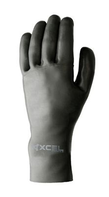 Xcel Infiniti Comp Dipped 2MM Five Finger Glove