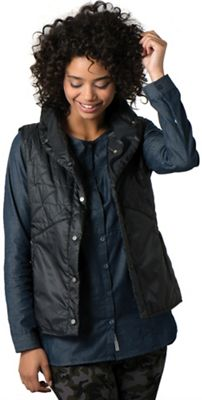 Toad & Co. Women's Airvoyant Vest