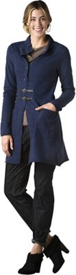 Toad & Co Women's Alma Long Cardigan