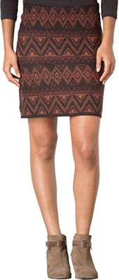 Toad & Co Women's Diamond Sweater Skirt