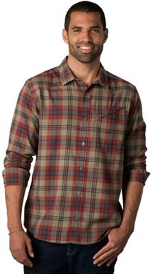 Toad & Co. Men's Dogma LS Shirt