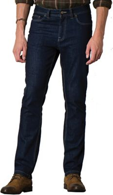Toad & Co Men's Drover Lean Denim Pant