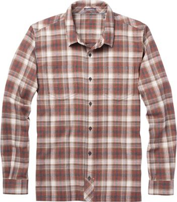 Toad & Co Men's Flannagan LS Shirt