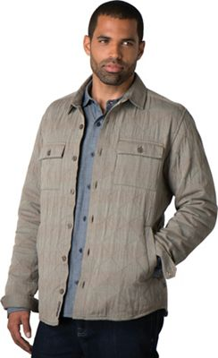 Toad & Co. Men's Klamath Quilted Shirtjac
